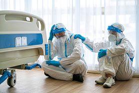 Koronawirus: WHO ogłasza, że może nie być drugiej fali, tylko jedna wielka. COVID-19 nie jest chorobą sezonową jak grypa