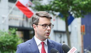 Bruksela. Rzecznik rządu: temat cyberataku będzie w konkluzjach szczytu UE