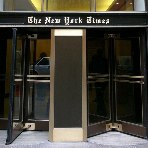 """Zmarł były korespondent """"New York Timesa"""" Sydney Schanberg"""