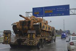Według Trumpa, Turcja dokończy wojnę z ISIS. Erdogan ma jednak inne plany