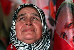"""Prezydent Erdogan wygrał wybory w Turcji. Przydomek """"Sułtana"""" nie jest przesadzony"""