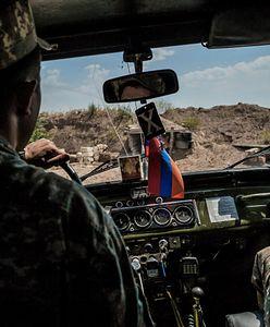 Górski Karabach. Najświętsza ze świętych wojen. Z Rosją w tle