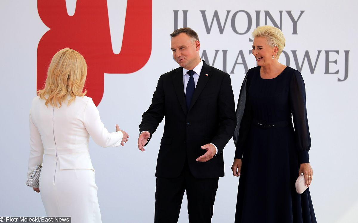 """Wróblewski: """"Andrzej Duda jest dziś w najlepszej formie od lat. Pytanie, czy kondycji wystarczy do maja 2020"""" (Opinia)"""