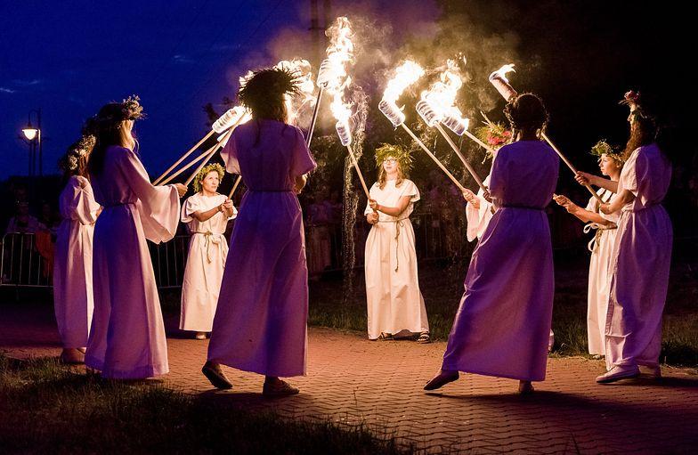 Święto wody, ognia, płodności i miłości. Nadchodzi Noc Kupały, czyli najkrótsza noc w roku