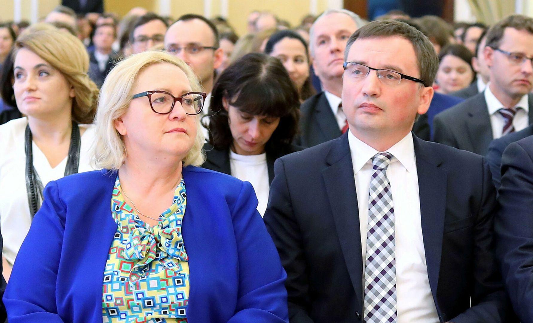 """Nieudana reforma Ziobry? """"W PiS czują żal"""""""