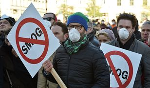 Najbardziej zanieczyszczone miasta w Polsce