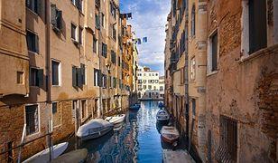 Wenecja - najstarsze getto Europy
