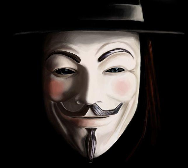 Idea za maską