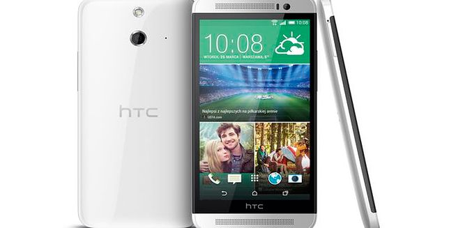 Nowy HTC ONE (E8) powiększa rodzinę flagowych smartfonów HTC