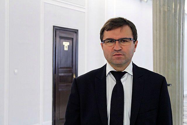 Zbigniew Girzyński to historyk oraz polityk PiS do 2014 roku