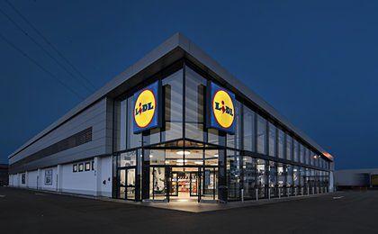 Lidl planuje otwarcie kilkudziesięciu nowych sklepów w 2017 roku