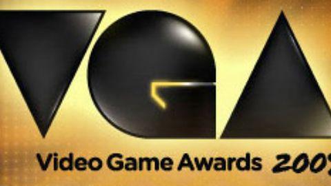 Video Game Awards 2009 rozdane