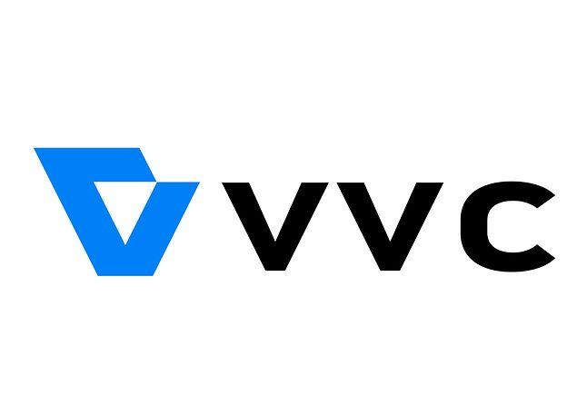 Logo kodeka VVC, źródło: materiał prasowy Fraunhofer HHI.