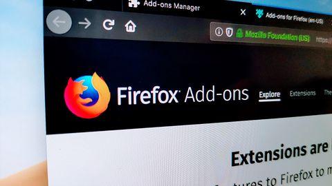 Firefox 67 opóźniony. Mozilla analizuje awarię dodatków