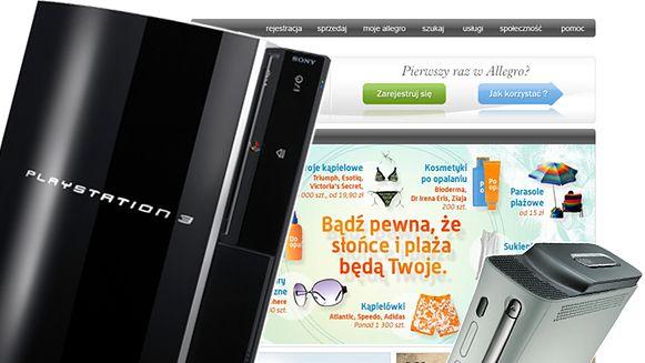 Kiedy PlayStation 3 przegoniło w Polsce Xboksa 360?