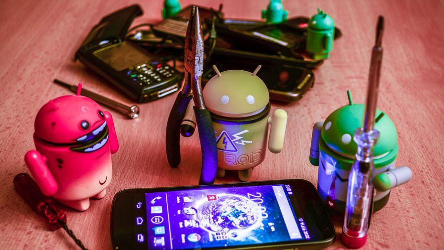 Kryptowire: urządzenia z systemem Android narażone są na poważne ataki, a winę ponoszą operatorzy