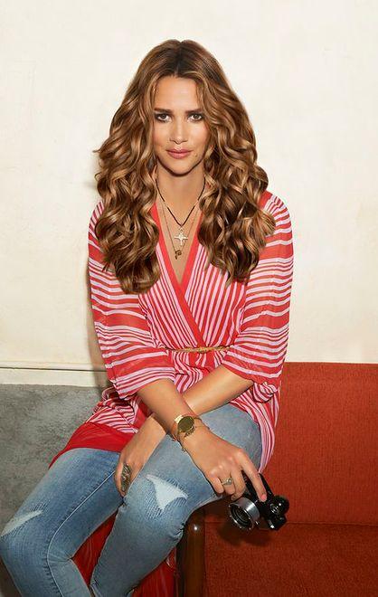 Stylizacje dla krótkich i długich włosów