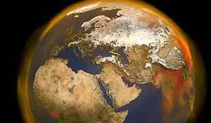 """Jądro Ziemi się starzeje. Naukowcy szacują, kiedy skończy się """"paliwo"""""""