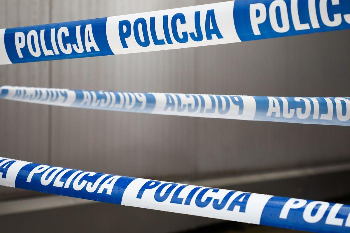 Warszawa. Znaleziono ciało mężczyzny na Bielanach