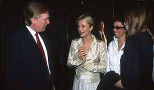 """Ghislaine Maxwell o Paris Hilton: """"Byłaby idealna dla Jeffreya"""""""