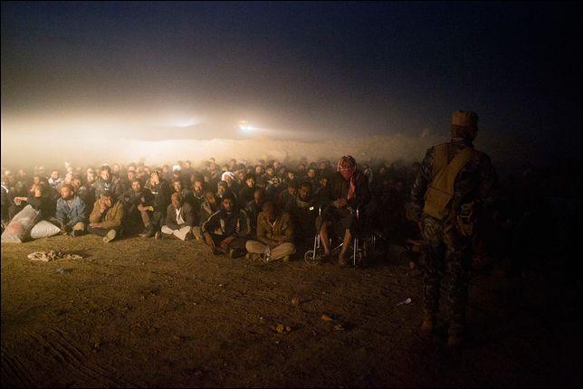 Irak: Dramat ludności cywilnej w oblężonym Mosulu