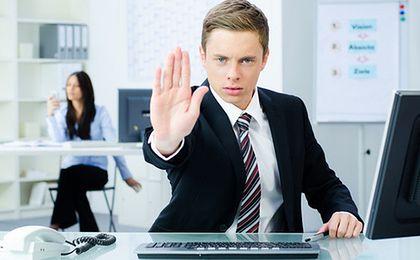 Czego unikać w CV starając się o pracę?
