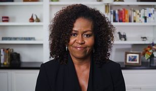 Cięta riposta Michelle Obamy. Jimmy Kimmel spodziewał się innej odpowiedzi