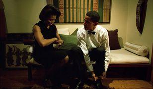 """Barack Obama złożył życzenia Michelle. """"Każdy moment jest błogosławieństwem"""""""