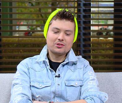 """Janek Paszkowski o idealnych powidłach. """"Nie można się śpieszyć"""""""