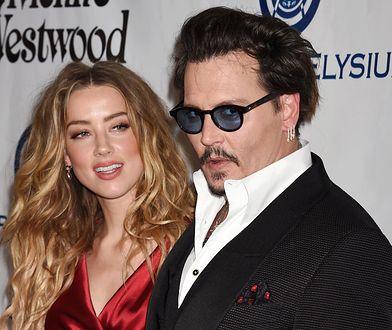 Amber Heard i Johnny Depp toczą kilka batalii sądowych jednocześnie