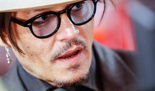 Johnny Depp skarży tabloid. Chodzi o zhakowanie telefonu i kradzież informacji