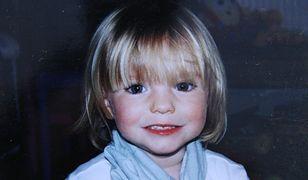 3-latka zaginęła w Portugalii. Jej poszukiwania trwają 13 lat