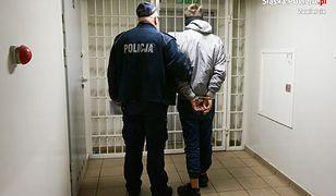 22-latek z Poręby odpowie za znęcanie się nad swoją matką.