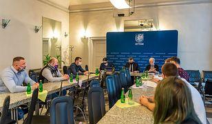 Śląsk. Bytomscy przedsiębiorcy zaapelowali do prezydenta Mariusza Wołosza o ulgi z powodu lockdownu.