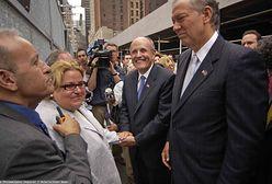 Atak terrorystyczny na World Trade Center. Oszukała wszystkich, że ocalała