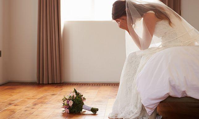 Klaudia nie chce dzieci na swoim weselu. Rodzina wytyka jej niegościnność