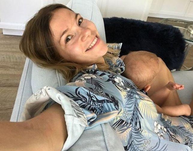 Niech ktoś zabierze Instagram Mai Bohosiewicz
