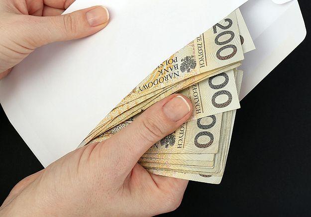 Afera korupcyjna na Śląsku. Łapówki dla prezesów