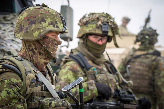 Amerykańscy żołnierze mieli w Polsce już kilka incydentów drogowych
