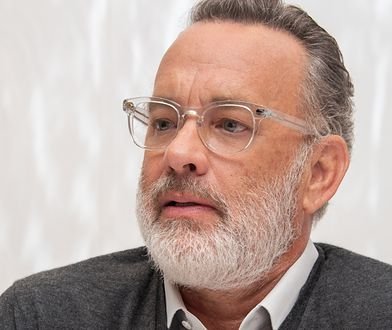 Tom Hanks o koronawirusie