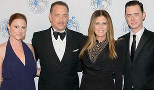 Colin Hanks o stanie rodziców