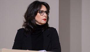 Anna Korcz starała się o zastrzyk gotówki od Ministerstwa Kultury