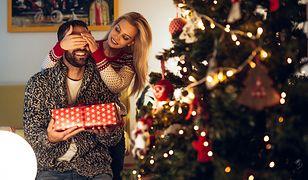 Prezenty świąteczne dla niego