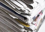 Czesi oszczędzają na polskiej gazecie