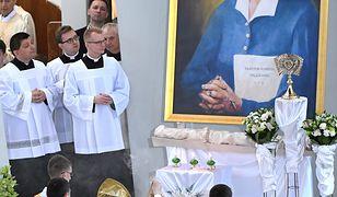 Portret beatyfikacyjny Hanny Chrzanowskiej