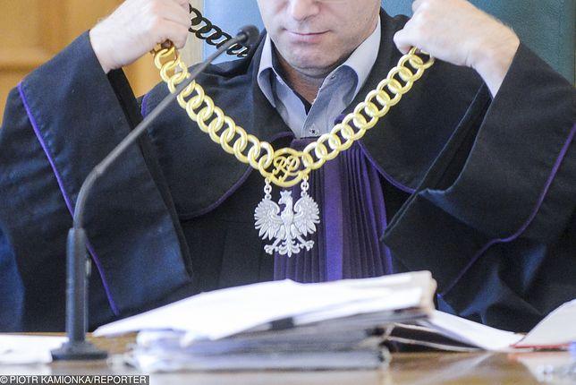 Jest decyzja Sądu Najwyższego ws. pijanego sędzia z Suwałk