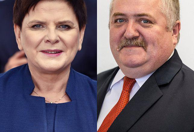 Zdzisław Filip prezesem Tauron Wydobycie został na początku 2016 roku