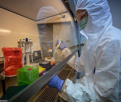 Ruszyły odpłatne testy na koronawirusa.