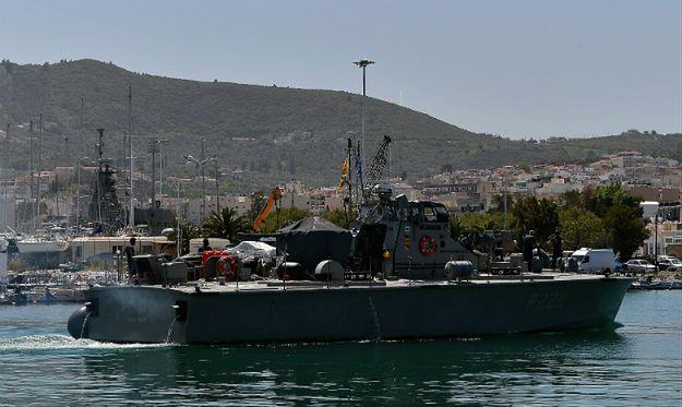 Tragedia na Morzu Śródziemnym. Ambasador Somalii w Egipcie: według naszych informacji utonęło ponad 400 uchodźców