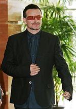 Zobacz uliczną misję U2